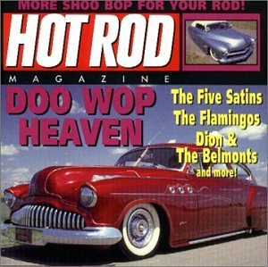 Various Artists - Hot Rod Series: Doo Wop Heaven - Zortam Music