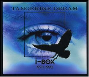 Tangerine Dream - I-Box 1970-1990 (Disc 5) - Zortam Music