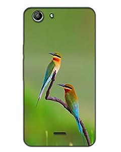 3d Micromax Canvas Selfie 3 Q348 Mobile Cover Case
