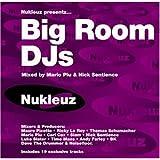 Nukleuz Presents Big Room Djs