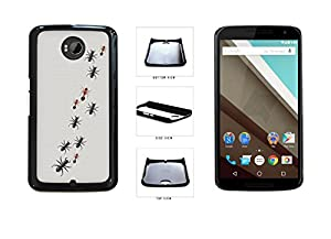 Phone Case Back Cover For LG Google Nexus 6: Cell Phones & Accessories