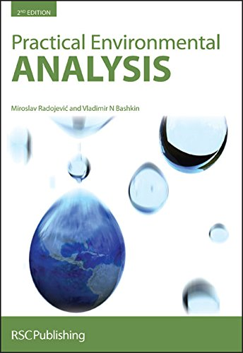 Practical Environmental Analysis
