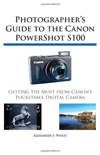 Photographer'S Guide To The Canon Powershot S100