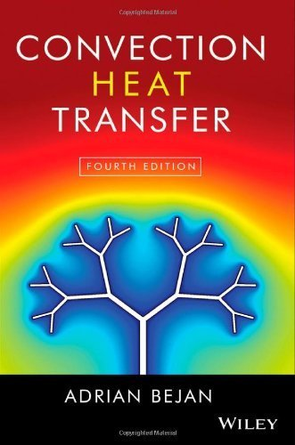 Convection Heat Transfer by Bejan, Adrian(April 8, 2013) Hardcover (Convection Heat Transfer Bejan compare prices)