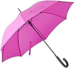 Elite Rain39s Couture Collection Auto Stick Umbrella - Dance in the Rain Quote