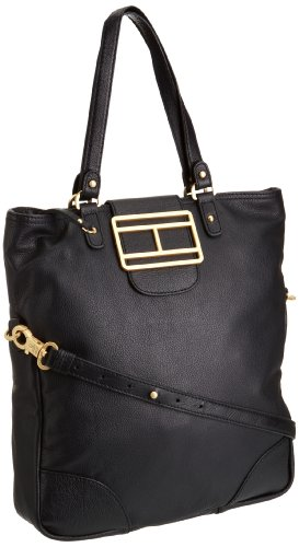 Tommy Hilfiger Women's Naomi Tote Large Bag