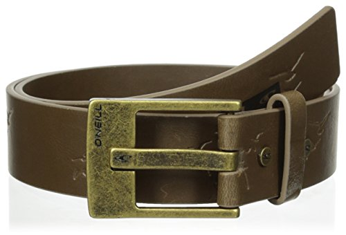 O'Neill Men's Speedwalker Belt, Mocha, Large
