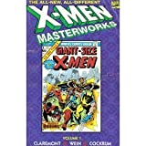 All-New All-Different X-Men Masterworks (Marvel Comics) (087135988X) by Len Wein