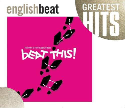 English Beat (the Beat) - M.B.P.M....More Beats Per Minute (CD02) - Zortam Music