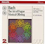 Bach, J.S.: The Art of Fugue; A Musical Offering Academy of St. Martin in the Fields