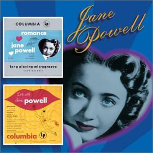 romance a date with jane powell