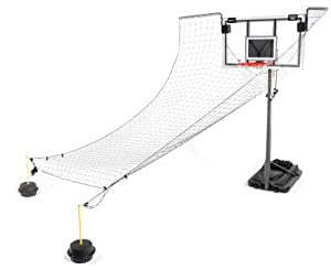 SKLZ Rapid Fire - Basketball Ball Return Trainer
