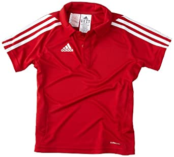 ADIDAS Junior T12 ClimaCool Polo by adidas