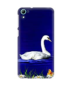 PickPattern Back Cover for HTC Desire 826
