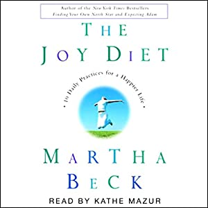 The Joy Diet Hörbuch