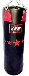 LEW Classic Synthetic Leather Punching Bag 72
