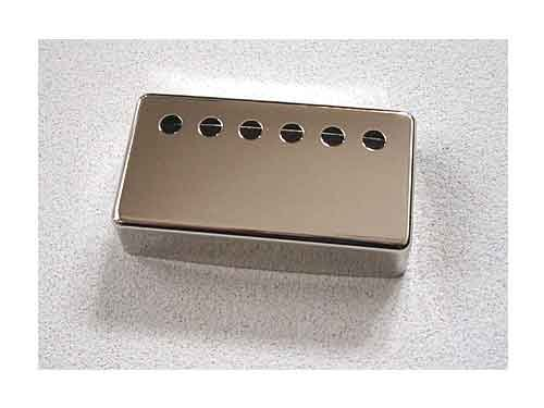 Silver/Nickel # 364 Nickel size Inch Montreux HUM for P... U... cover set (2 pieces)
