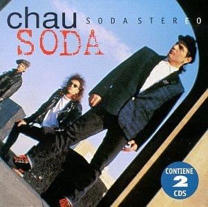 Soda Stereo - Chau - Zortam Music