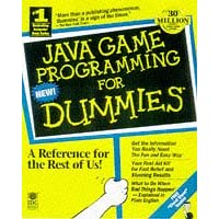 Java Game Programming For Dummies E Book H33T 1981CamaroZ28 preview 0
