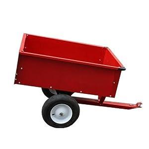Remorque tracteur tondeuse 123 remorque - Tracteur tondeuse castorama ...