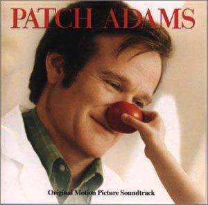パッチ・アダムス/オリジナル・サウンドトラック
