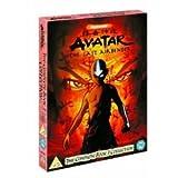 Avatar - Le maître