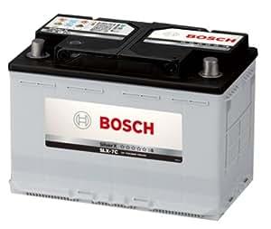BOSCH [ ボッシュ ] 輸入車バッテリー [ Silver X ] SLX-7C