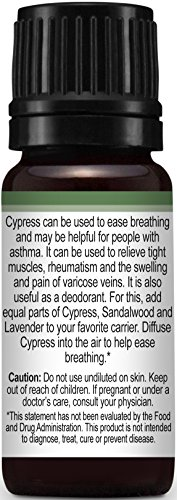 Cypress-Essential-Oil-10-ml-100-Pure-Undiluted-Therapeutic-Grade