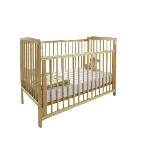 Kinder Valley Kai Cot (Natural)