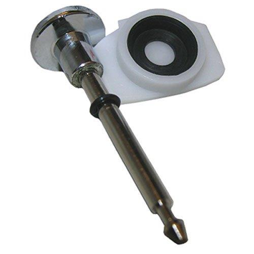 LASCO 08-1049 Spout Diverter Lift Gate Kit with Washer Bathtub (Bath Tub Diverter compare prices)
