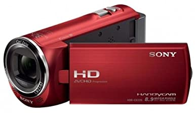 Sony CX220 Full HD Camcorder