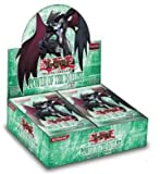 Yu gi oh Gx Power of the Duelist Booster Box (24 Packs)