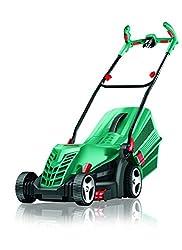 Bosch ARM-37 1400-Watt Lawn Mower