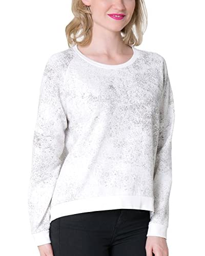 Big Star Sweatshirt grau