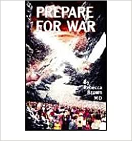 prepare for war rebecca brown pdf free download