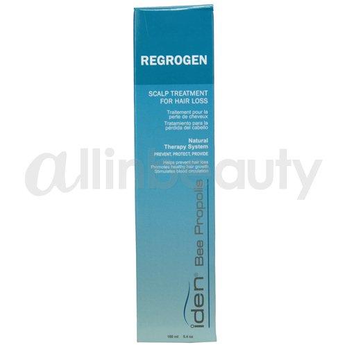 Iden Regrogen Scalp Treatment For Hair Loss 5.4oz