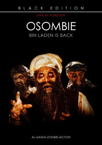 Osombie (Black Edition) SPIO/JK geprüft