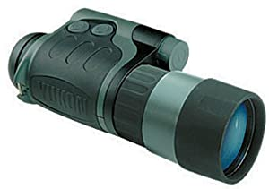 Yukon Nvmt 4X50 Night Vision Monocular by Yukon