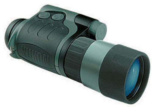 Why Choose The Yukon Nvmt 4X50 Night Vision Monocular