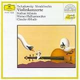 Mendelssohn / Tchaikovsky : Violinkonzerte