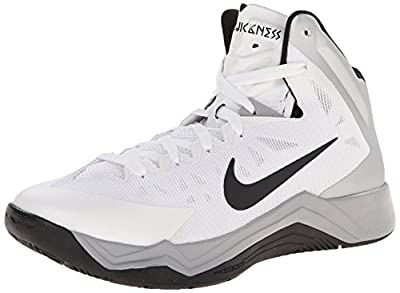 Nike Men's Zoom Hyperquickness Basketball Shoes by NIKE