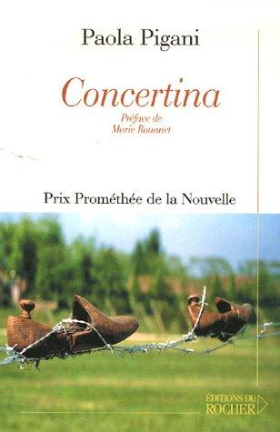 Concertina : nouvelles
