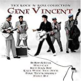 The Rock'n'Roll Collection ~Gene Vincent (CCCD)
