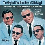 Great Lost Blind Boys Album