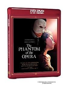 Phantom of the Opera [HD DVD] [Import USA]