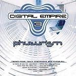 Digital Empire 3: Phuturism