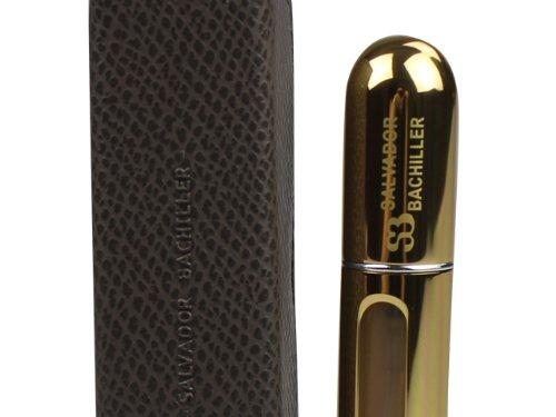 Salvador Bachiller - De Parfum Vaporisateur Avec Cover - Golf PW-3160S - Marron