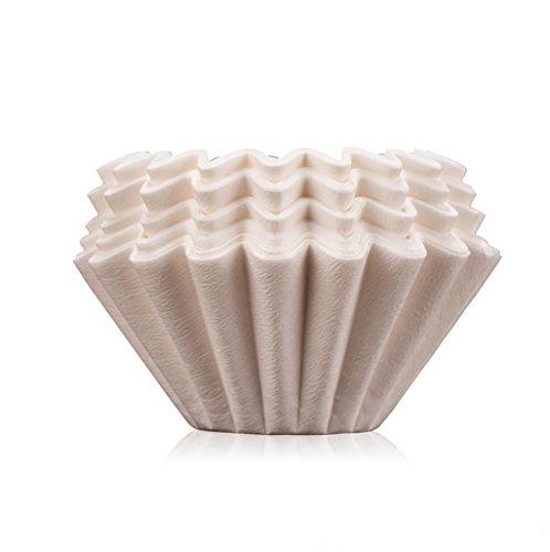 LLL-Undichte-American-Coffee-Pot-Kaffeekanne-Filterpapier-Filterpapier-Hand-Tabletten-Bowl-50