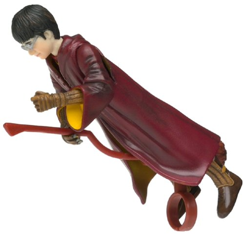 Amazon.com: Harry Potter Quidditch Team Figure: Toys -amp ...