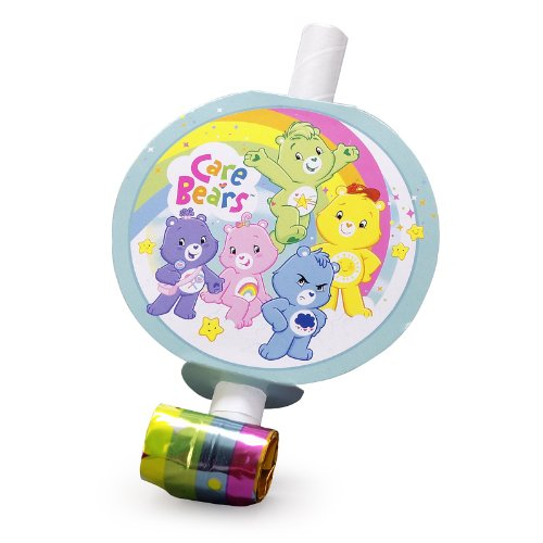 Amscan - Care Bears Happy Days Blowouts - 1